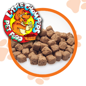 Little Chompers Adult Dog Food