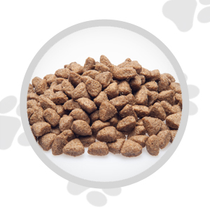 Working Dog Lamb And Rice Dog Food Little Chompers